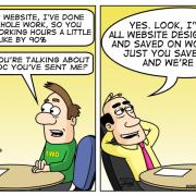 comic-strip-artist