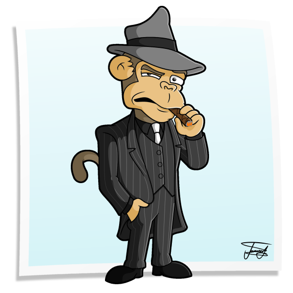 Cartoon Characters Gangster : Gangster pictures cartoon characters