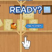 Flappy Bird Artist