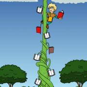 beanstalk-cartoon