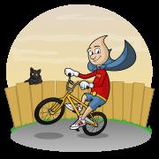 bicycle_cartoon