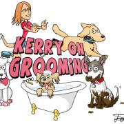 Cartoon Dog Logo