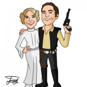 star-wars-cartoon
